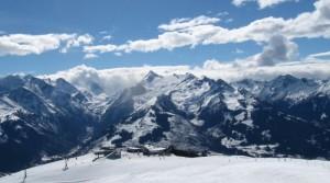 Zimní sezona 2014/2015 se v Rakousku vydařila