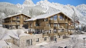 Zvýhodněná nabídka nemovitostí v Rakousku
