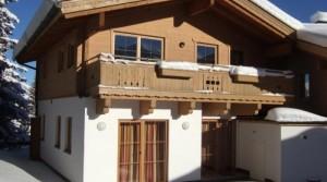 Zillertal: domy a apartmány na prodej