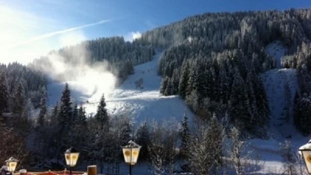 Rakousko: ideální místo pro strávení důchodu