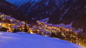 Ski in/ski out apartmány na prodej v Söldenu