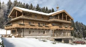 Bramberg am Wildkogel: Ski in/ski out apartmány s volnočasovým statusem