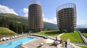 Apartmán v Rakousku s nabídkou hotelových služeb na prodej