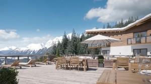 Prodej apartmánů v olympijské lokalitě Seefeld in Tirol