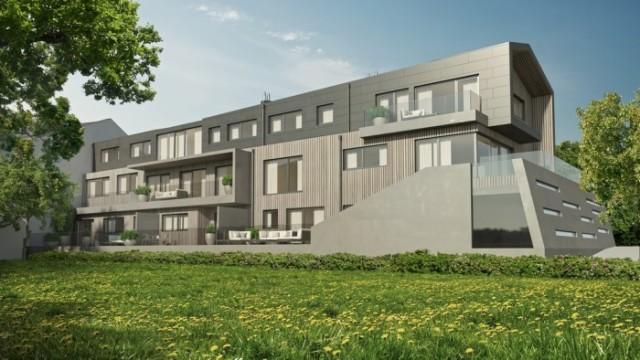 Nový rezidenční projekt ve Schladmingu v blízkosti sjezdovky Planai