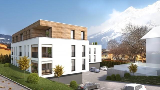Apartmány v blízkosti Schladmingu a Tauplitzu