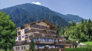 Investiční apartmány v srdci Zillertalu