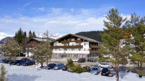 Nové apartmány u jezera v olympijském regionu