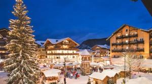 Užijte si Seefeld in Tirol! Adventní víkend s prohlídkou apartmánu