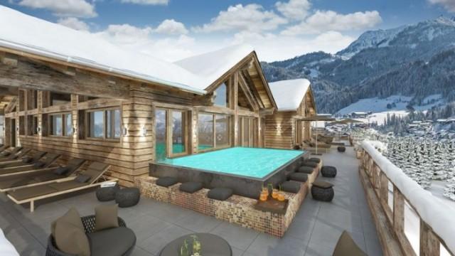 Investiční apartmány a byty v Rakousku