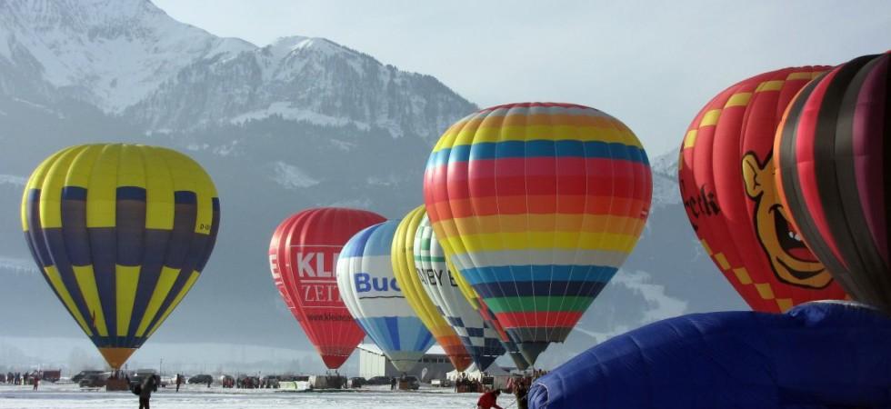 ZellamSee-Balloon-festival