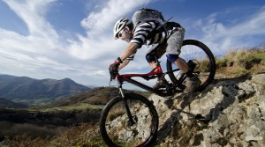 Buďte u toho! World Games of Mountainbiking v Saalbachu