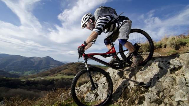 Buďte u toho! World Games of Mountainbiking v Saalbachu