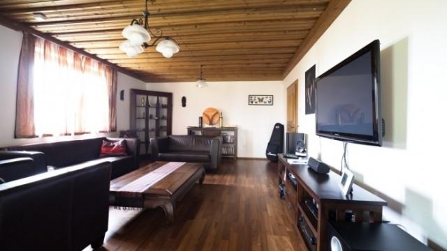 Apartmánový dům v Leogangu
