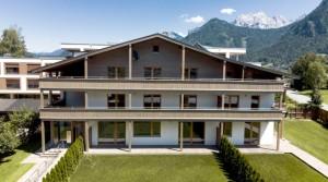 Investiční 4* apartmány v Kitzbühelských Alpách