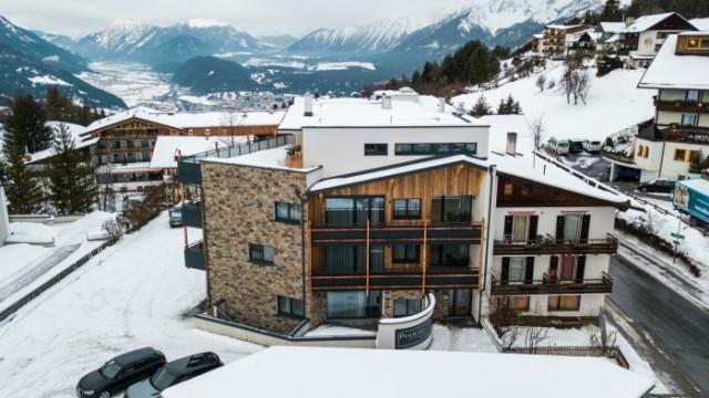 Nový resort apartmánů v olympijském regionu