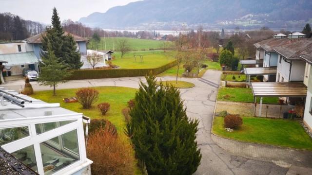 Apartmánový dům u Ossiacher See v blízkosti lyžařského resortu Gerlitzen