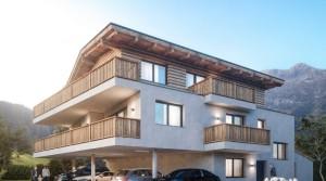 SÖLDEN: Rodinný resort apartmánů v ledovcovém sportovním ráji